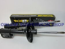 MONROE Gas Front Shock Absorber Struts to suit Subaru Liberty BC BF BJ 2WD 89-93