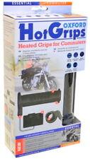 Oxford Hot grips of771 climatización motos Oxford essential Commuter 22mm