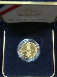 2006 Medal of Honor Commemorative $5 Dollar Gold Coin U.S. Mint Uncirculated