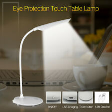 Flexible 16LED USB Desk Lamp Touch Sensor Read Study Office Bedside Table Light