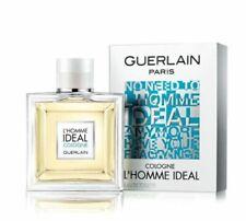 GUERLAIN L'HOMME IDEAL COLOGNE EDT VAPO NATURAL SPRAY - 50 ml