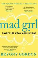 Mad Girl, Gordon, Bryony, New, Book