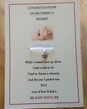 Baby shower cadeau