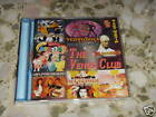 """In good condition """"The Venus Club"""" Music CD *Free Post"""