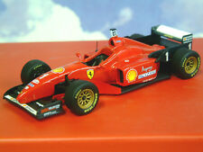 IXO 1/43 LA STORIA FERRARI F310 #1 MICHAEL SCHUMACHER WINNER BARCELONA GP 1996