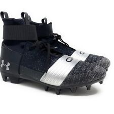 Under Armour C1n MC Cam Newton High Football Cleats Size 12 3000175-001