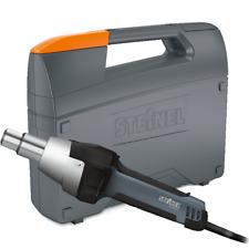 Steinel 110047485 HG 2620 E Heat Gun w/ Gray Case