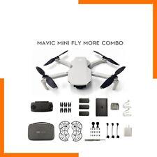 New Arrival DJI Mavic Mini FLy More Combo Drone With 2.7k Camera Flight Time 30