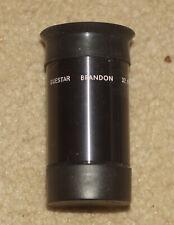 Questar 32mm Brandon Eyepiece Lens, Vg