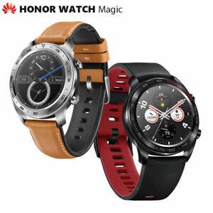 Huawei Honor Magic 1.2 Inch AMOLED GPS NFC 5ATM Waterproof Men Smart Watch