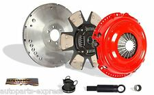 CLUTCH KIT AND FLYWHEEL STAGE 2 BAHNHOF fits JEEP WRANGLER TJ CHEROKEE XJ 4.0L