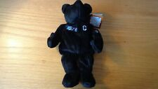 WAYNE GRETZKY BLACK 1999 Salvino's Bammer Bear