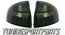 REAR TAIL LED LIGHTS SMOKE FOR AUDI A6 B4 C5 97-05 LIMOUSINE LAMPS FANALE