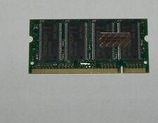 512mb DI RAM MEMORIA HP COMPAQ nc6000 nc8000 nx5000 nw8000 nc6120 Memory