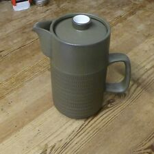 Denby CHEVRON 1¾pt Coffee Pot