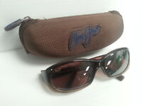 (N29574) Maui Jim 'Punchbowl' Womens Sunglasses