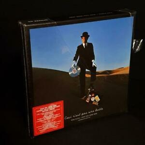 Pink Floyd Wish You Were Here Immersion Box - Sealed - French ... EEC box set