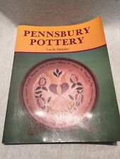 Pennsbury Pottery by Lucile Henzke (1990, Paperback) with Price Guide