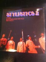 *NEW* CD Album The Stylistics - Stylistics 2 (Mini LP Style Card Case)