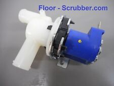 Tennant Nobles 1059224 1214973 1013599 Water Solution Valve Solenoid Ssr T5 T7