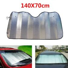 Auto Car Foldable Sunshade Visor Truck SUV Van Protection Cover Heat Wind Shield