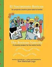 El Nacimiento Boricua/The Boricua Nativity: un proyecto creativo para toda la fa