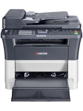 Kyocera Fs-1325mfp 4in1 Mono-multifunktionsdrucker