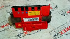 Bmw E46 Battery Safety Terminal Bypass Battery Safety Terminal