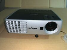 Infocus LCD Portable Projector IN1102 w/ 217 Lamp Hours