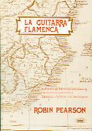 Pearson la guitarra flamenca Guitarra