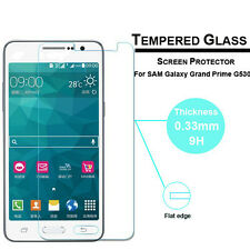 Tempered Glass  for Samsung Galaxy Grand prime G530F G530H G531H G531F