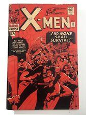 New listing Marvel Comics X-Men #17 Detached Cover