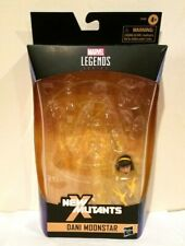 HASBRO MARVEL LEGENDS WALGREENS EXCLUSIVE MAGMA(ALISON CRESTMERE) HEAD AND HANDS