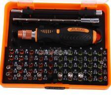 53in1 JM-8127 Multi-Bits Precision Screwdriver Set Repair Tool Kit for Cellphone