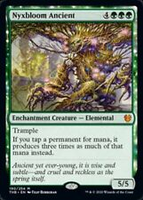 Magic the Gathering (mtg): THB: Nyxbloom Ancient - Mythic - Foil