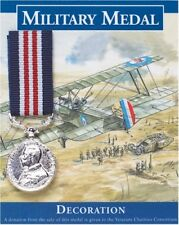 Military Medal - Decoration - Miniature Reproduction