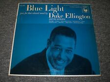 Duke Ellington~Blue Light~1955 Jazz~Columnbia CL 663~Six Eye Label~FAST SHIPPING