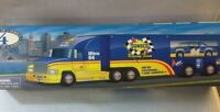 1997 SUNOCO RACING TEAM TRUCK - NEW IN BOX - #4 IN SERIES COLLECTORS
