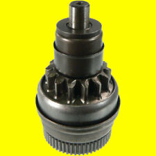 NEW STARTER DRIVE BENDIX for Honda Scooter CH80 Elite 80cc 93 - 07 31209-GE1-714