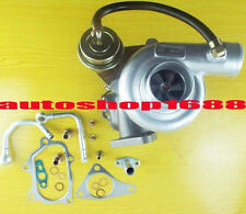 TD05-16G turbo for Subaru IMPREZA WRX STI EJ20 EJ25 2.0L 2.5L Oil and Water