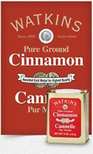 J.R. WATKINS Cinnamon 6 oz., Ground and Kosher