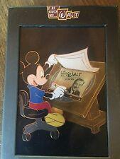 Disney All Started With Walt Mickey Drawing Walt Disney JUMBO LE 500 Pin Boxed