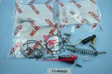 F3-400830 KIT REVISIONE CARBURATORE  PHVA 17,5  Benzina Dell'orto Originale
