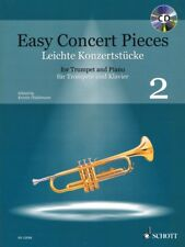 Easy Concert Pieces Vol 2 19 Pi