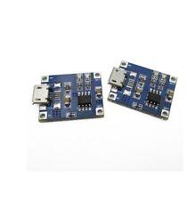 5PCS MICRO USB 1A Battery Charging Module TP4056 Precise NEW
