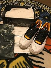 NIKE X RICCARDO TISCI AIR FORCE 1 ONE AF1 Low Lo SP Mens Givenchy 10.5