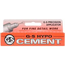 Beadalon G-S Hypo Cement 1/3 Oz