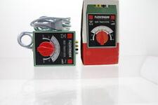 Fleischmann 6755 MSF Regel-Transformator Trafo spurneutral +OVP/I14
