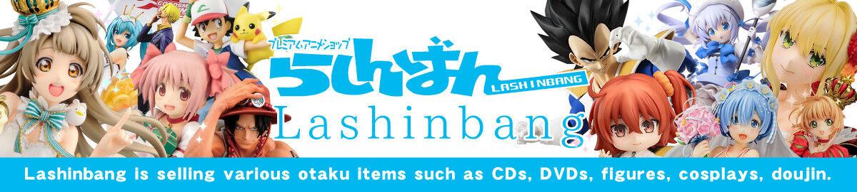 Lashinbang Ebay Store