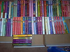 Lot of 10 Love Inspired Books (Your Choice) (120+ books added 10/22/18)